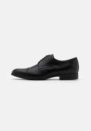 IACOPO - Business sko - black