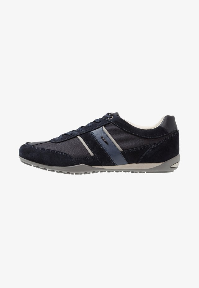 WELLS - Zapatillas - dark navy