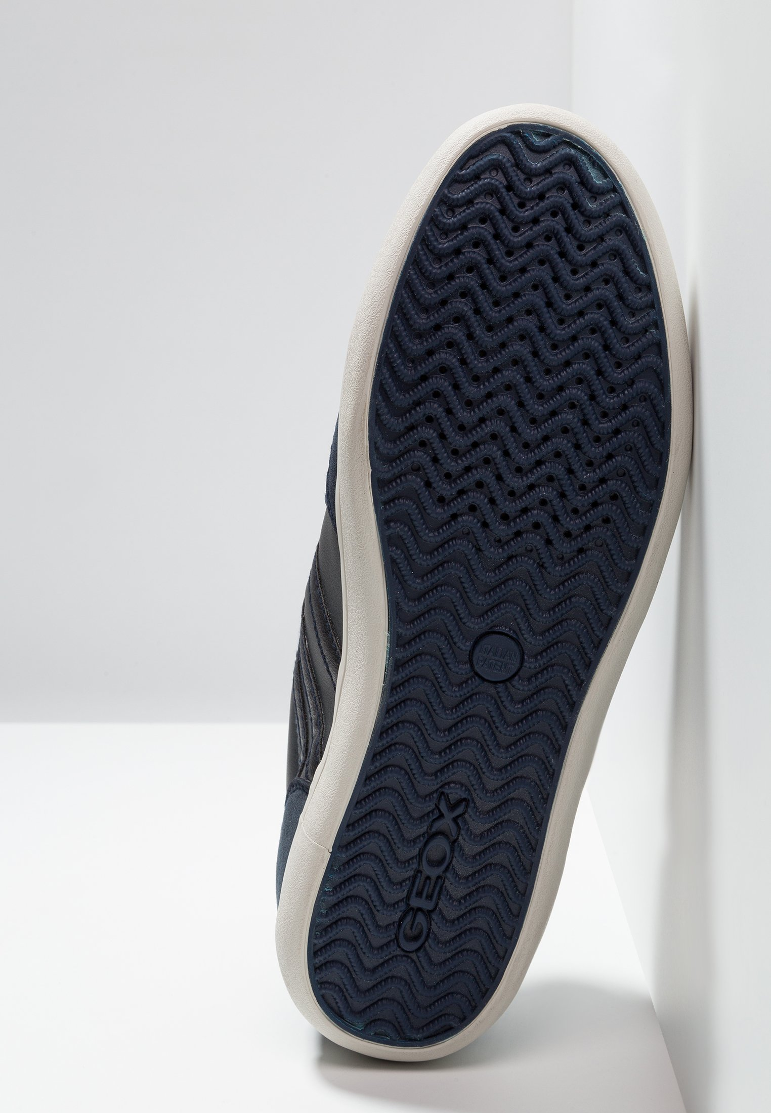 HALVER Sneaker low navy
