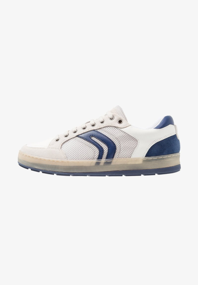 Geox - ARIAM - Sneaker low - papyrus/white