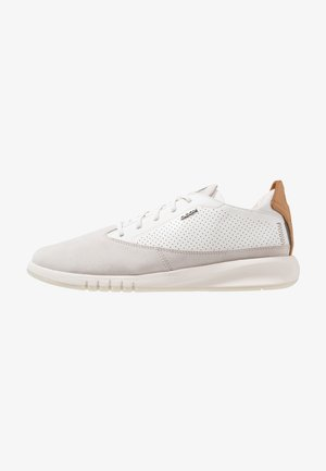 AERANTIS - Sneakers laag - papyrus/white
