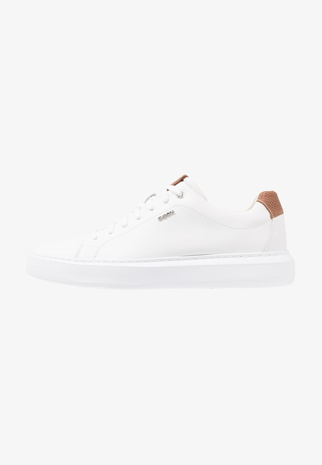 DEIVEN - Sneakers - white