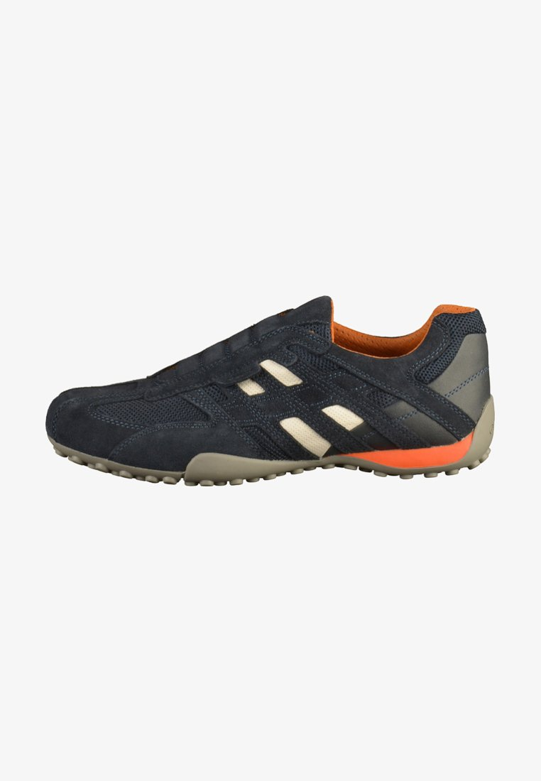 Geox - Zapatillas - blue