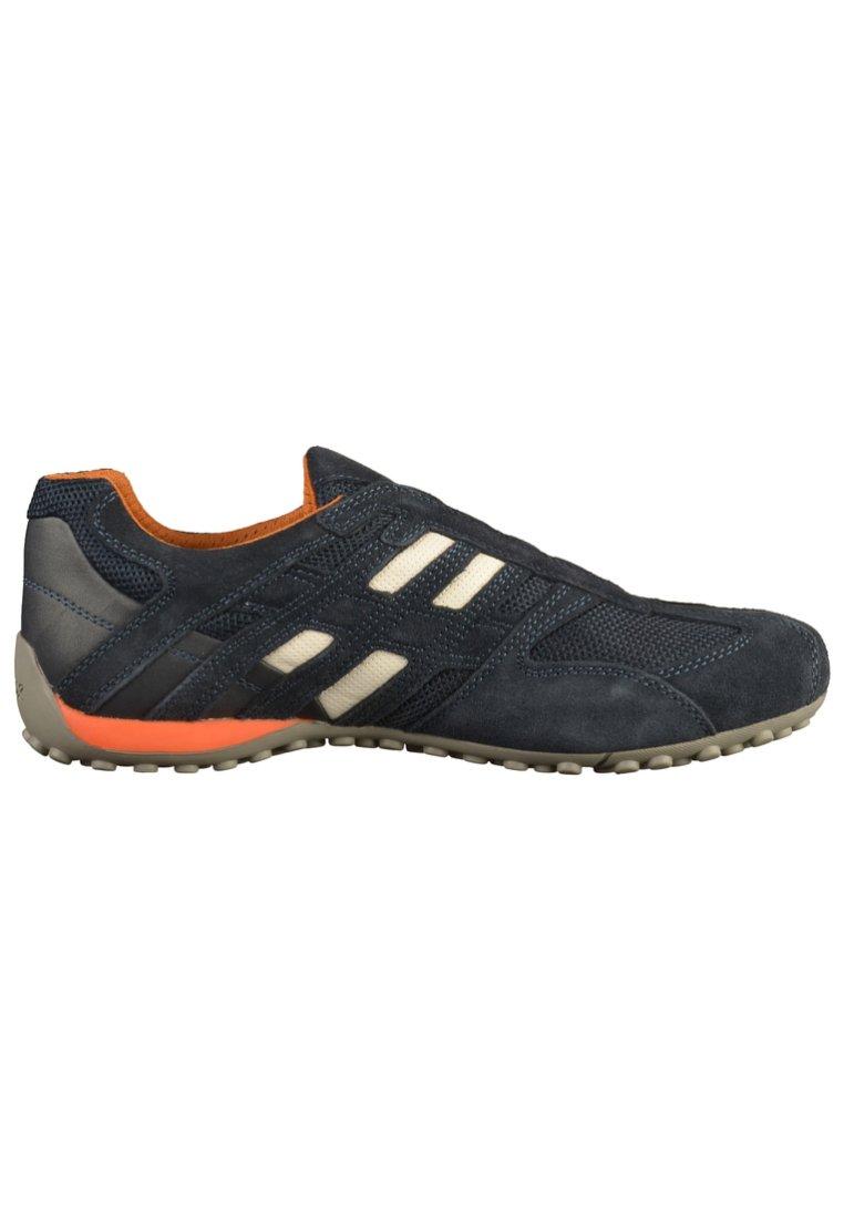 Geox Sneakers basse - blue 3IbWbck8