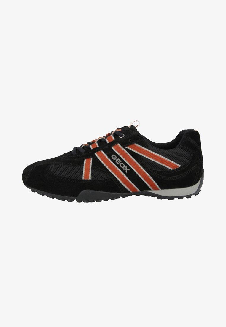 Geox - Trainers - black