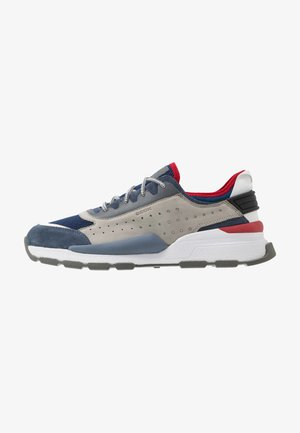 REGALE - Trainers - light grey/dark royal