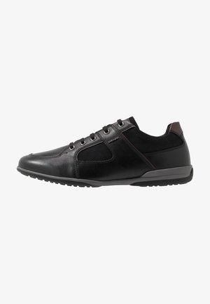 TIMOTHY - Sneakers laag - black