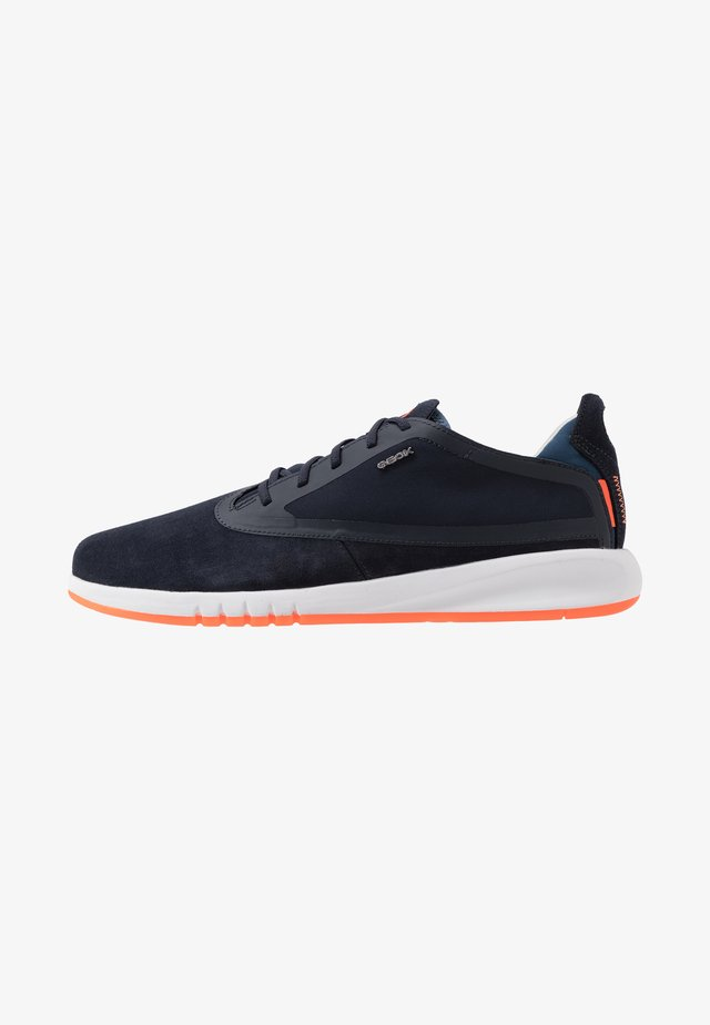 AERANTIS - Sneakers - navy