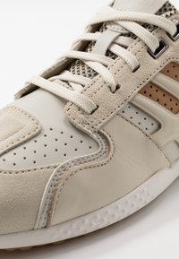 Geox - SNAKE - Trainers - beige/taupe - 5
