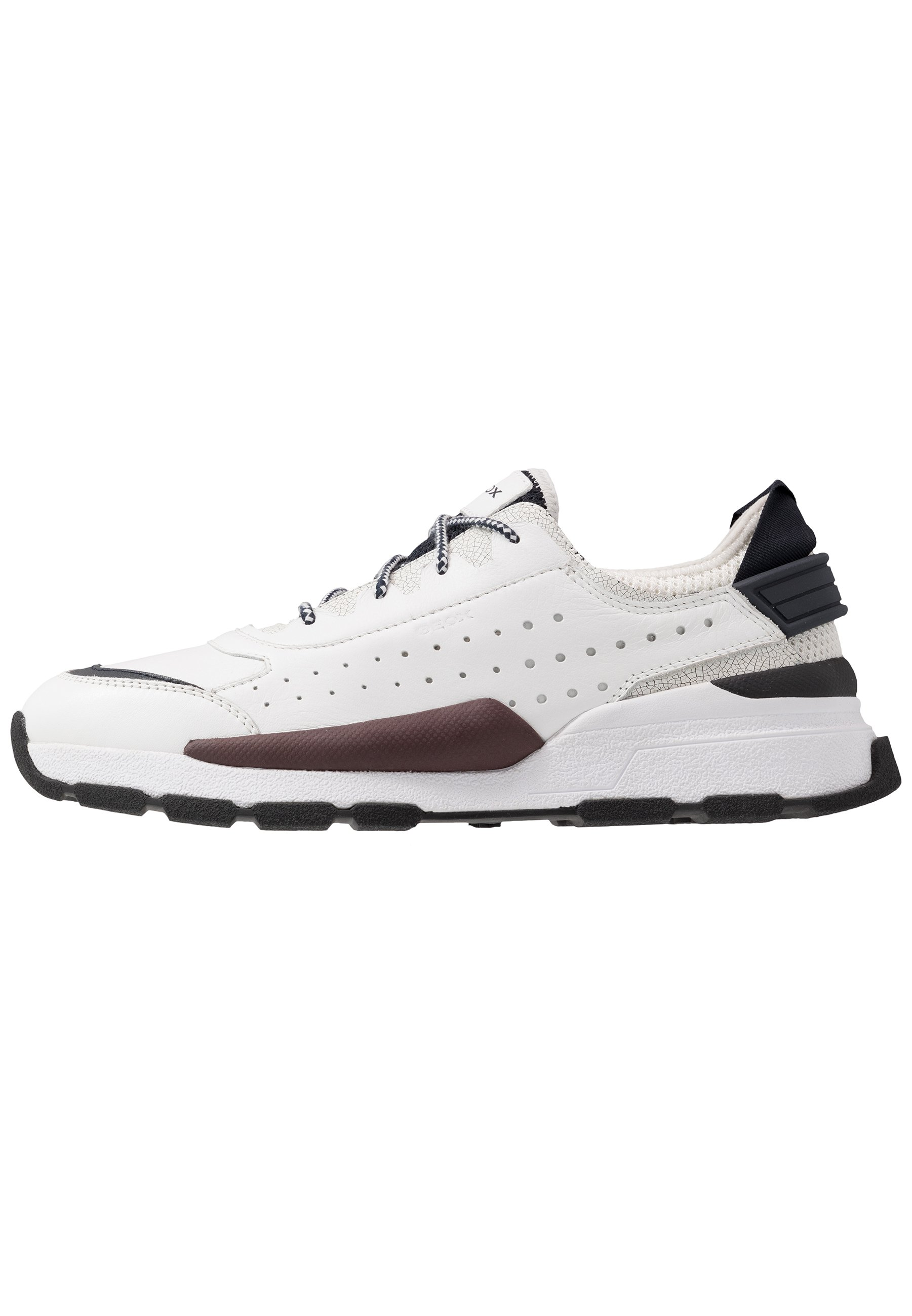 Geox REGALE Trainers white