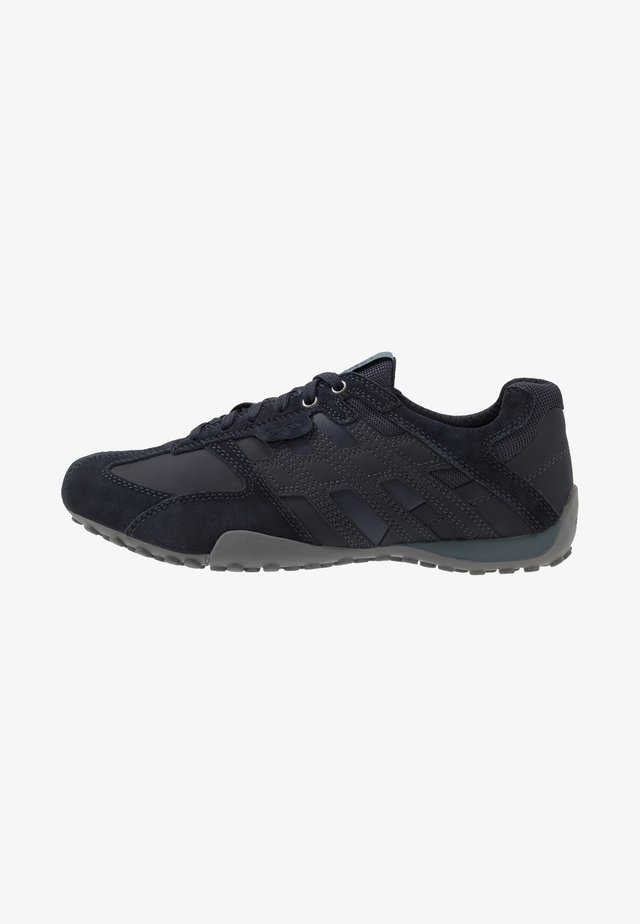 UOMO - Sneakers laag - navy/octane