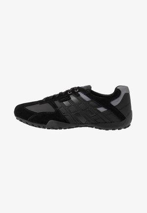 UOMO - Zapatillas - black