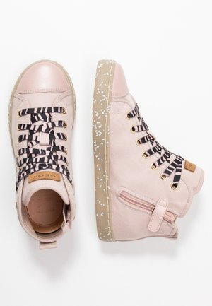 KILWI GIRL - Zapatillas altas - light rose