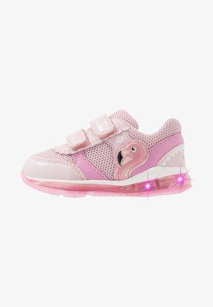 TODO GIRL - Zapatillas - pink