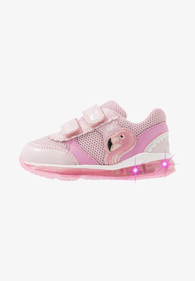 Geox - TODO GIRL - Zapatillas - pink