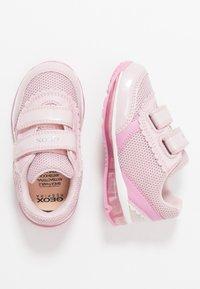 Geox - TODO GIRL - Zapatillas - pink - 1