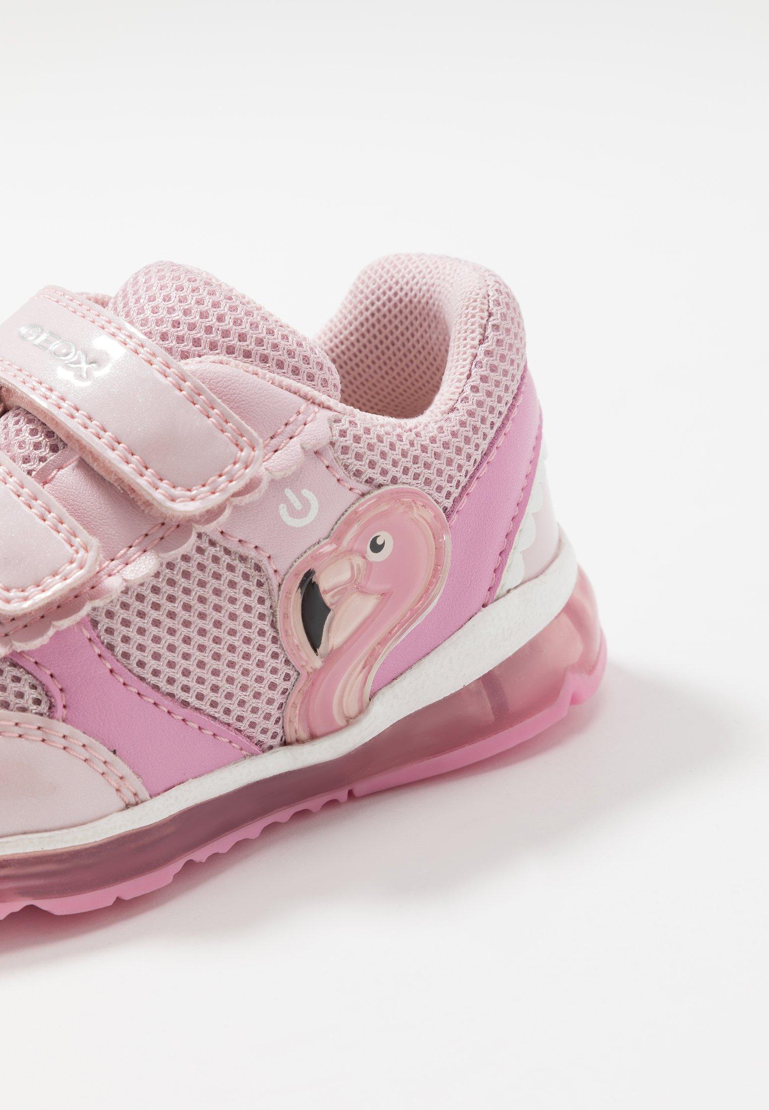 TODO GIRL Sneaker low pink