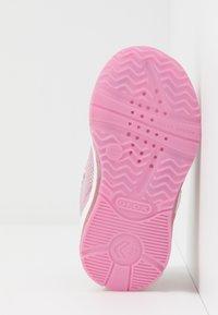 Geox - TODO GIRL - Zapatillas - pink - 4