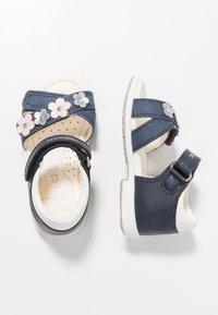 Geox - VERRED GIRL - Zapatos de bebé - navy - 0
