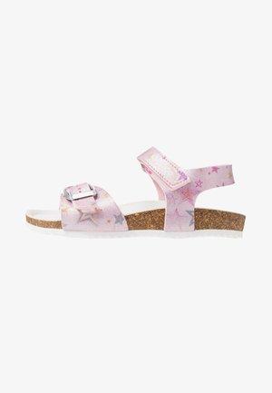 ADRIEL GIRL - Sandals - pink