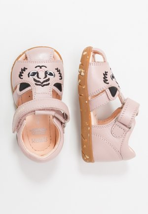 ALUL GIRL - Sandalen - dark rose
