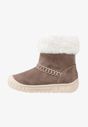 OMAR GIRL - Winter boots - smoke grey