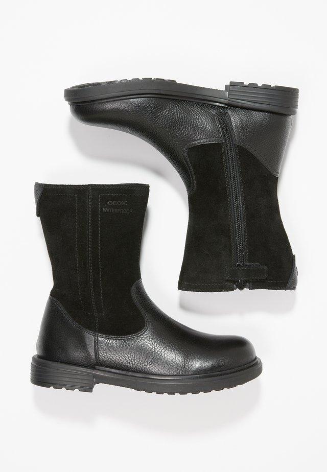 ECLAIR - Botas para la nieve - black