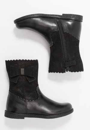 SHAWNTEL GIRL - Classic ankle boots - black