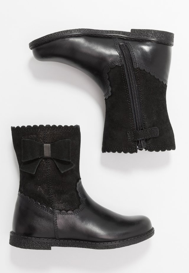 SHAWNTEL GIRL - Botines - black
