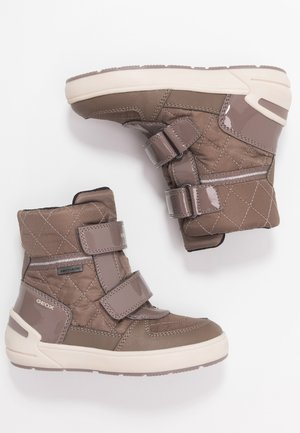 SLEIGH GIRL  - Winter boots - dark beige