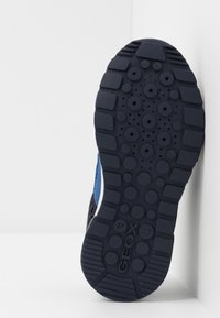 Geox - ALFIER BOY - Zapatillas - avio/royal - 5