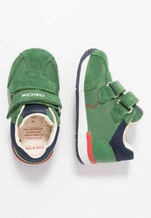 RISHON - Zapatillas - green