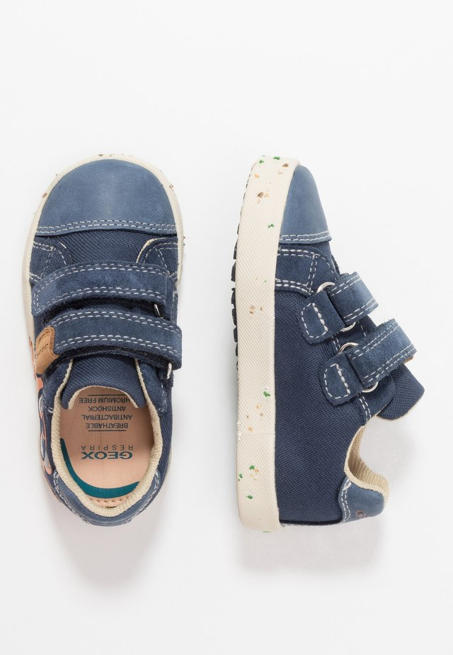 KILWI BOY - Sneakers - navy