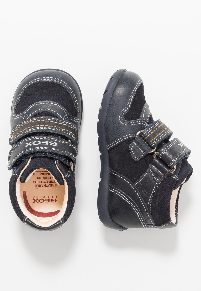 Geox - KAYTANI - Baby shoes - navy