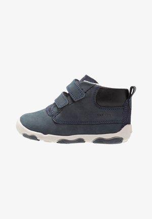 NEW BALU BOY - Zapatos de bebé - navy