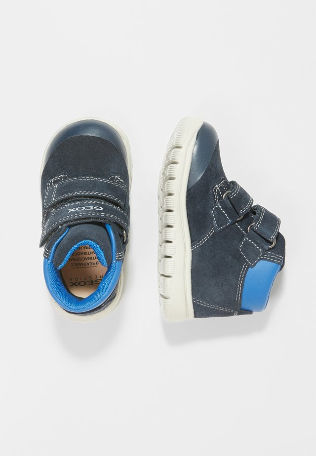 XUNDAY BOY - Zapatos de bebé - navy