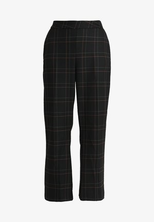 SATILLA SID CULOTTES - Trousers - black