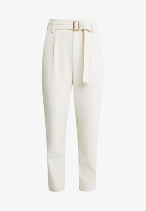 ETTAGZ PANTS - Pantalon classique - rainy day