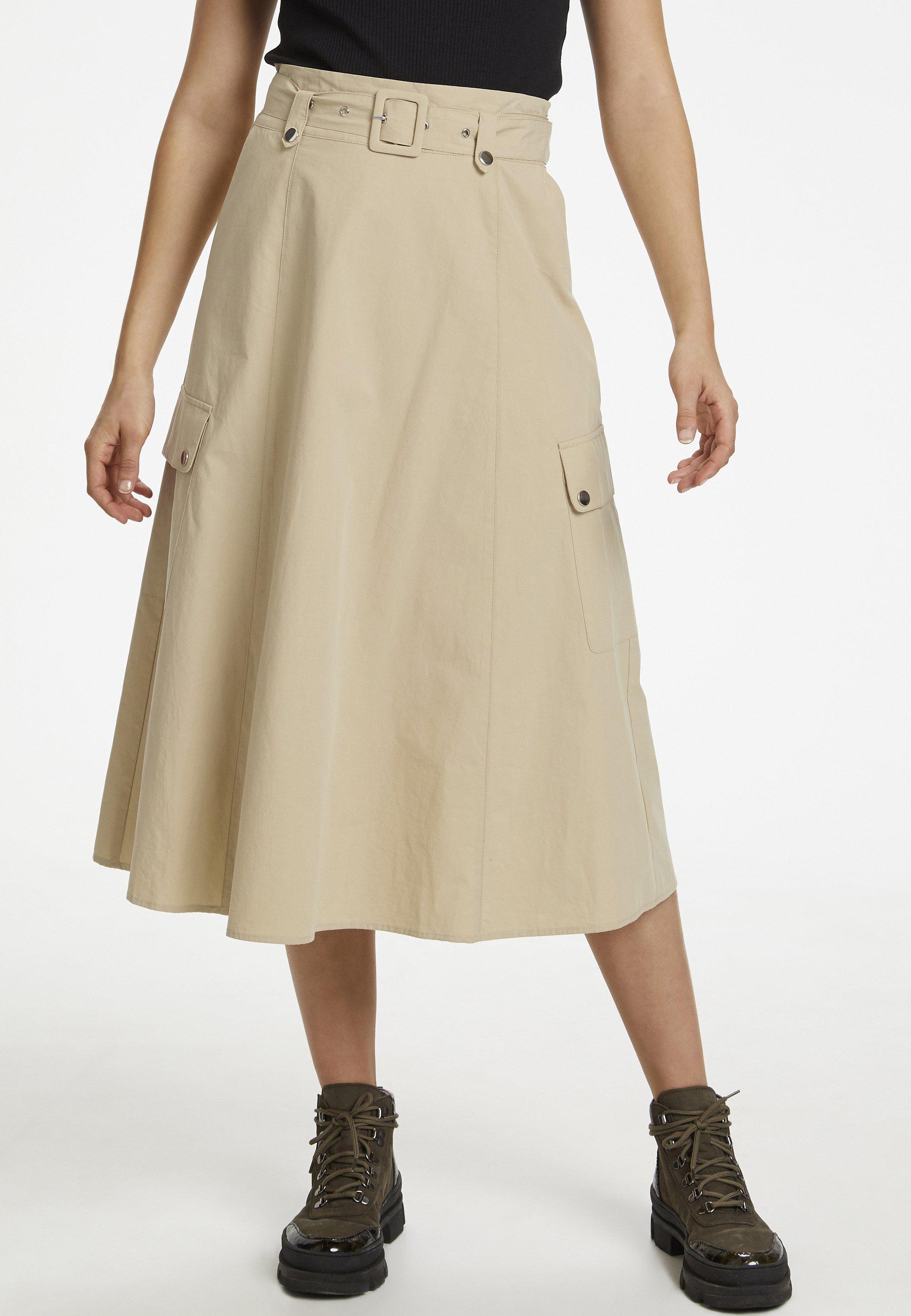 Twoja wymarzona spódnica Gestuz w modnych wzorach jest na