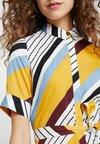 Gestuz - DIANONA DRESS - Maxikleid - yellow