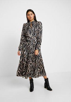 LONG DRESS - Robe longue - rose branch