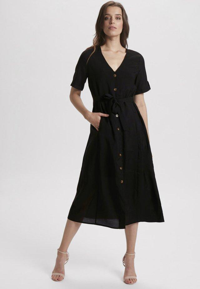 ARIENNEGZ - Maxi dress - black
