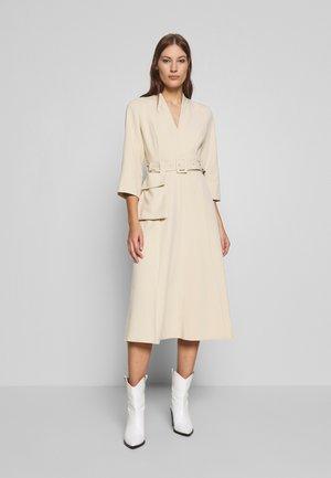 REEMGZ DRESS - Robe d'été - safari