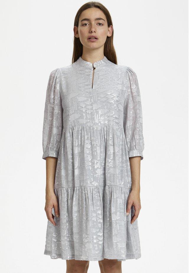 Korte jurk - alloy