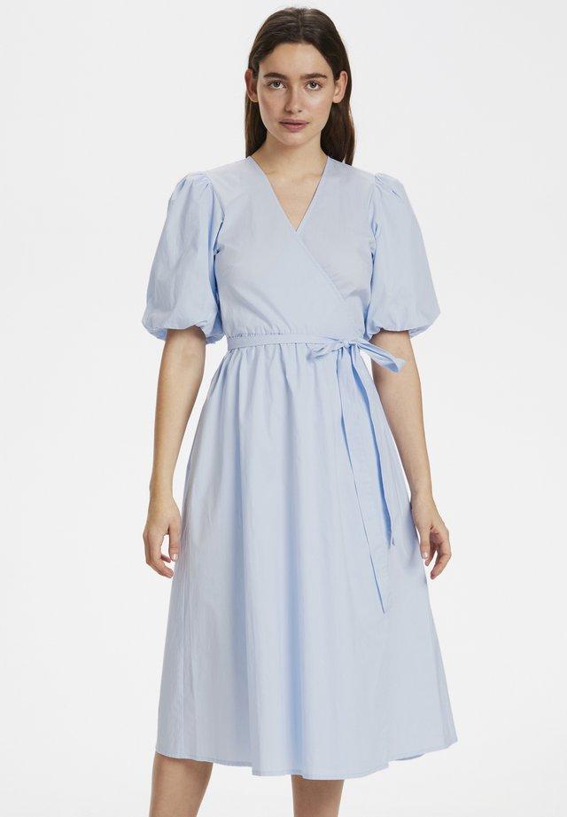 BIBIGZ - Korte jurk - xenon blue