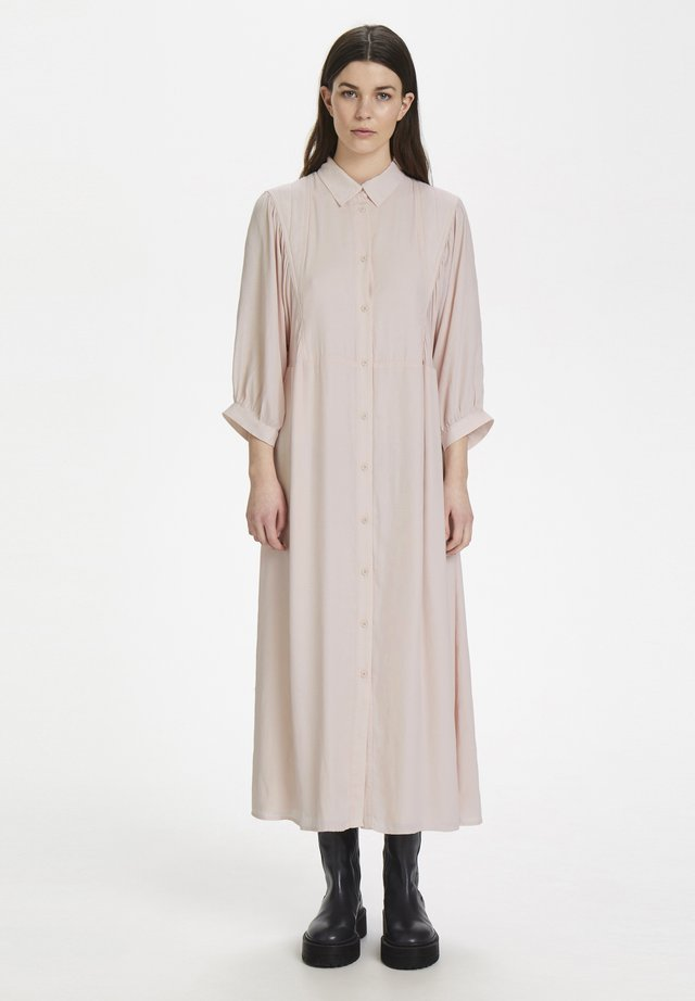 NATHGZ - Shirt dress - potpourri