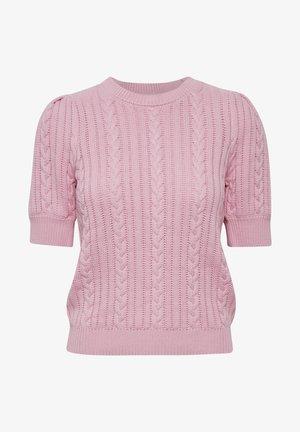 RAWANGZ - T-shirt imprimé - lilac sachet