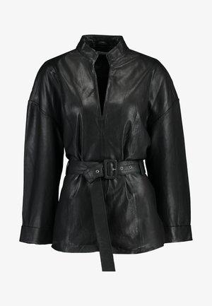 SURI BLOUSE - Camicetta - black