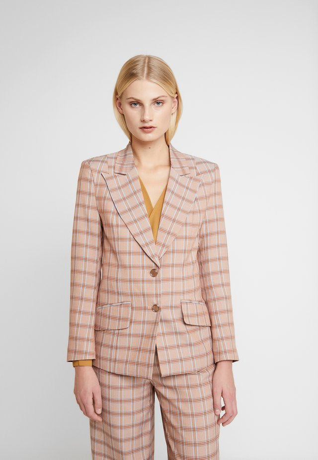 JIN - Blazer - light brown