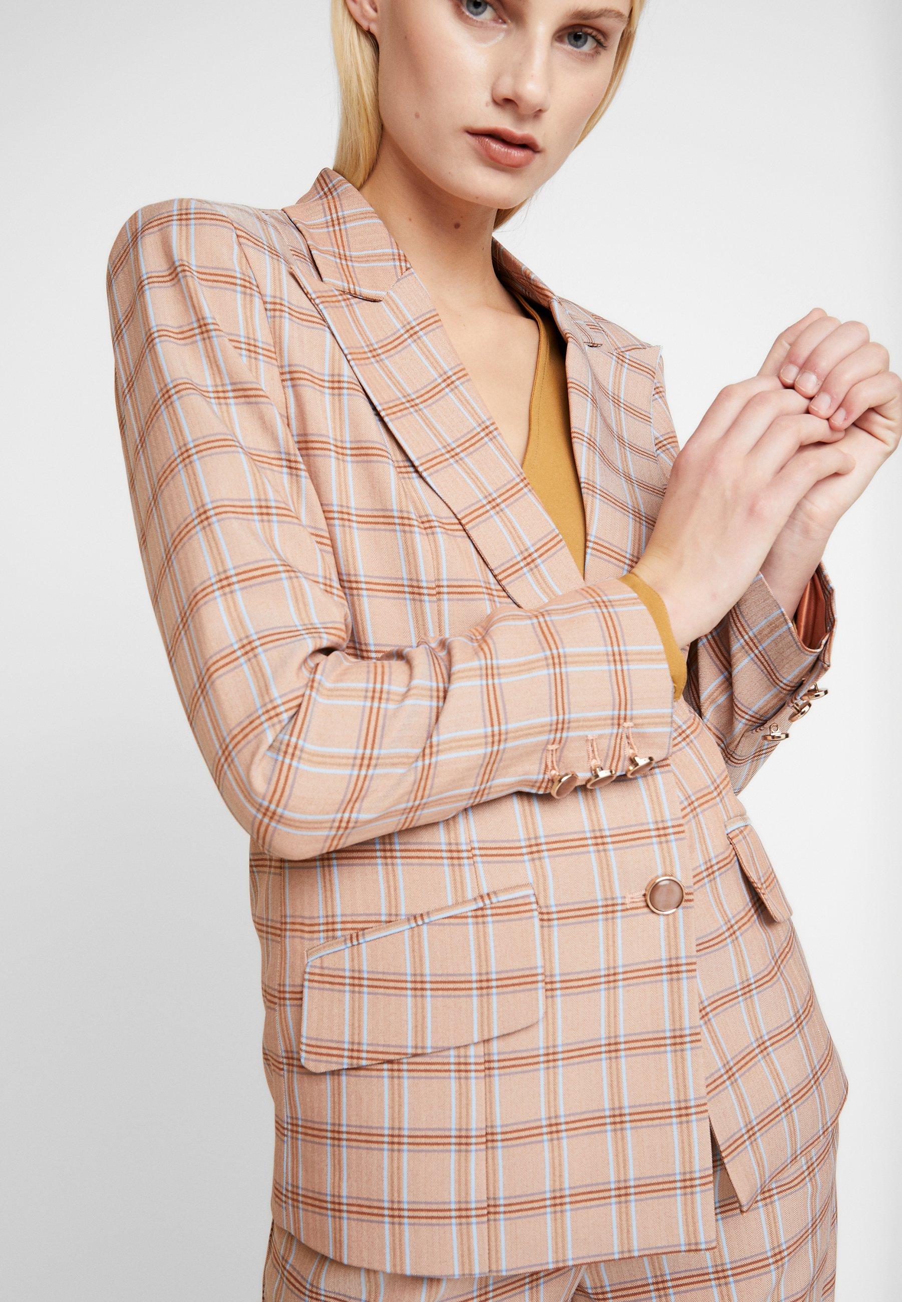 Gestuz JIN - Blazer - light brown